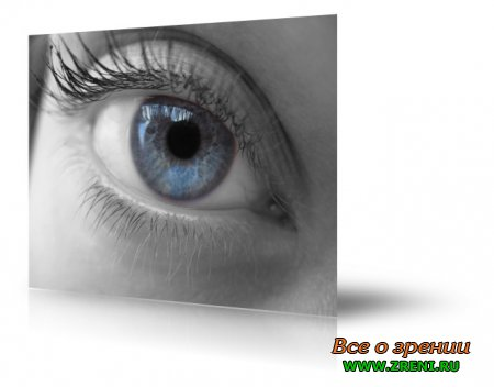 История болезни глаукома у детей