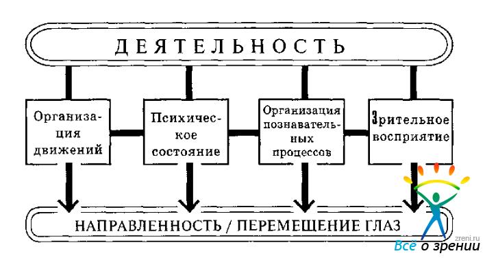 процессов и деятельности