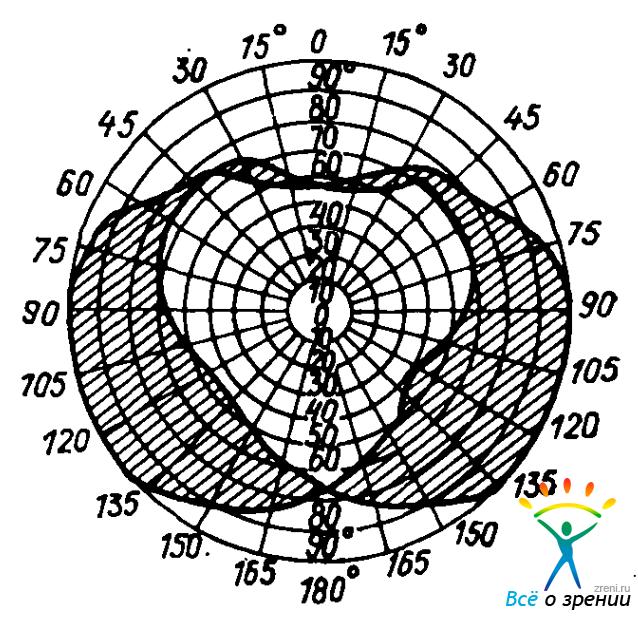 Жданов полное восстановление зрения упражнения