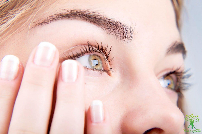 Болезни глаз у человека список с описанием симптомов и фото